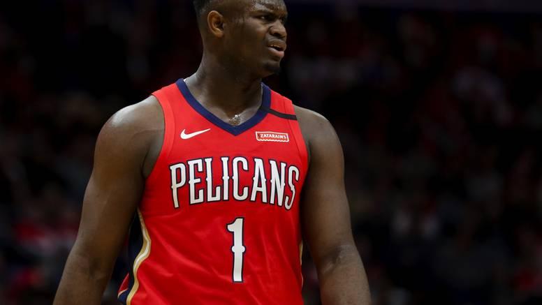 Zion Williamson je debitirao: Ma on je poput Mikea Jordana!