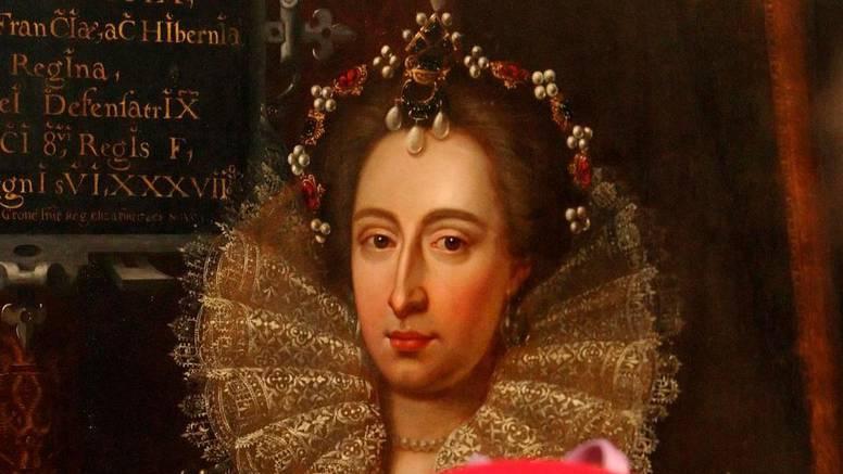 Elizabeta I prevela drevni tekst povjesničara Tacita na engleski