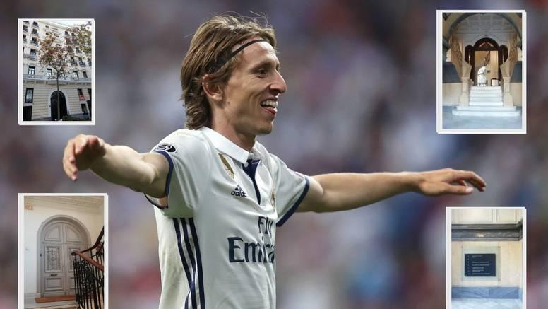 Modrić u Madridu otvorio novu tvrtku, nazvao je Modric Family