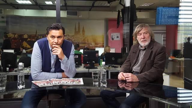Hrvoje Hitrec: Ne namjeravam oživjeti likove iz 'Smogovaca'