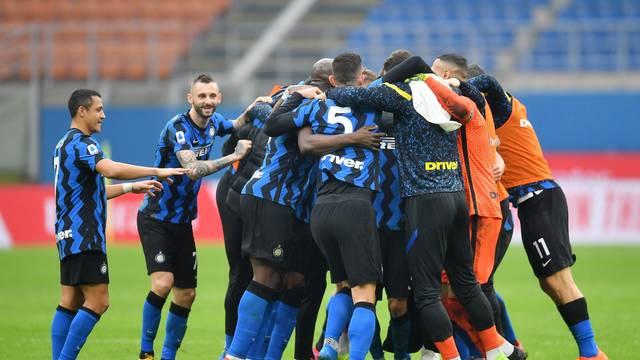 Serie A - AC Milan v Inter Milan