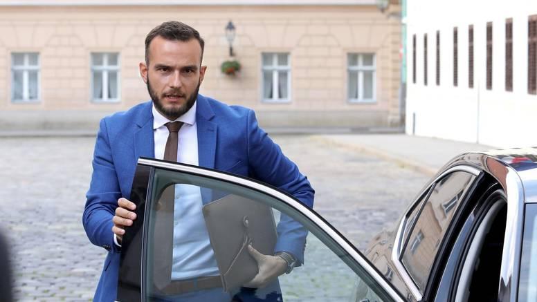 Aladrović je najavio analizu složenosti radnih mjesta