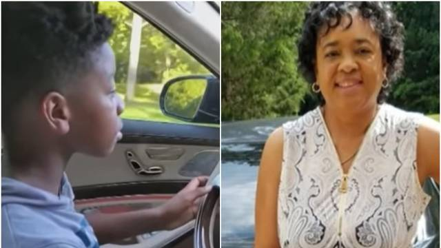Baki pozlilo vani, a unuk (11) je odvezao autom i pozvao Hitnu