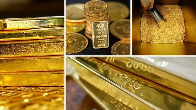 Naslijedio kuću i u našao 100 kila zlata skrivenog posvuda