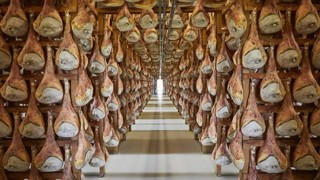 Pršut San Daniele DOP,  neupitno je jedan od najtraženijih proizvoda