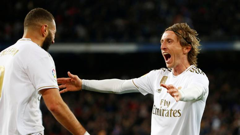 Iza su Bale, Ozil, Isco: Luka je Realovo  pojačanje desetljeća!
