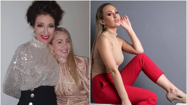 Albina: Doris mi je dala savjete za karijeru, imat ću ih na umu