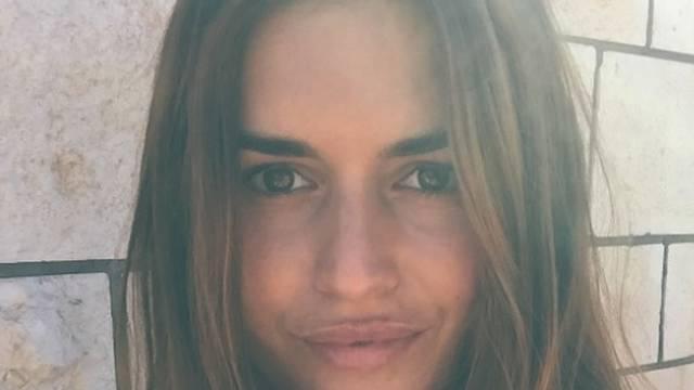 Anita Dujić oduševila selfijem bez šminke: 'Prirodno je lijepo'