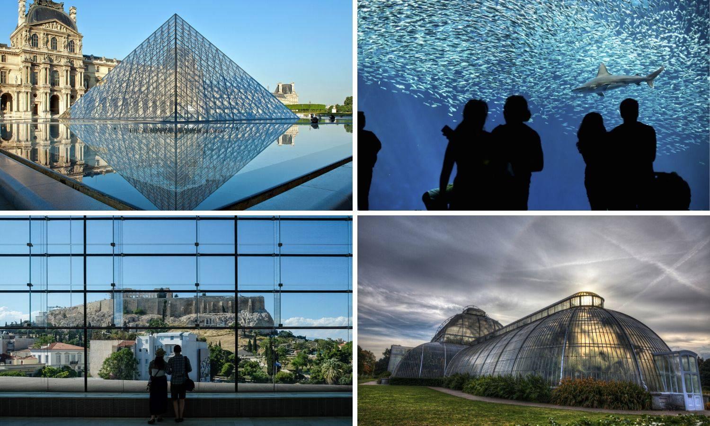 Iz udobnosti doma 'prošetajte' ovim turističkim atrakcijama