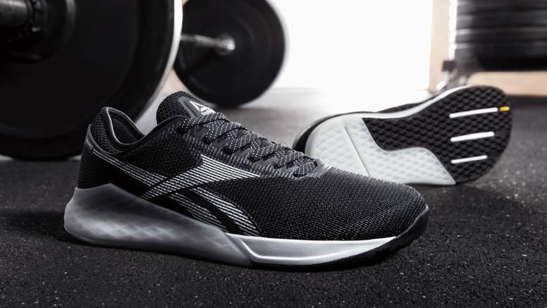 """Reebok CrossFit® Nano9 je istinski """"nano za sve"""""""
