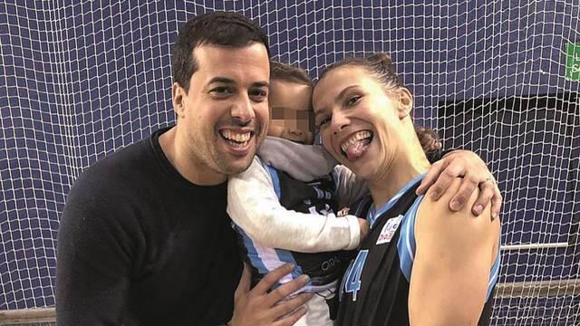 Filip i Iva Brkić dobili su sina...