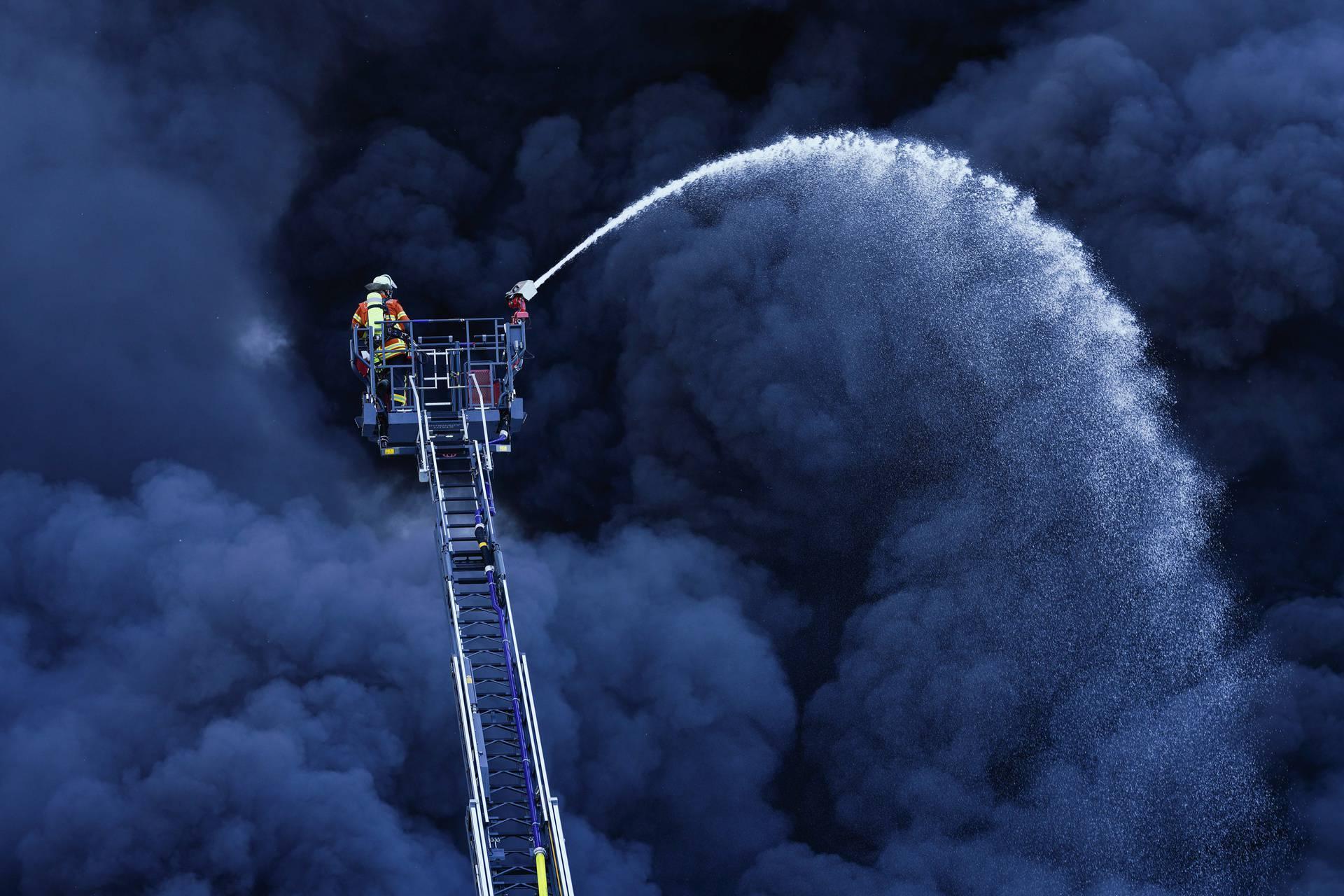 Turska: Najmanje 56 ljudi ozlijeđeno u eksploziji tvornice