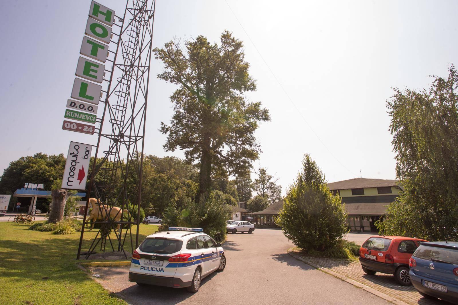 Krvava noć u Vinkovcima: Ubio mladića zbog pizze i pobjegao?