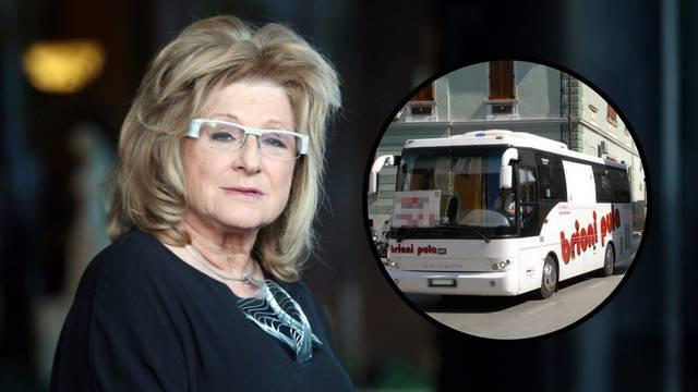 'Vozač busa nije stao, iako sam imala tri karte i išla s liječenja'