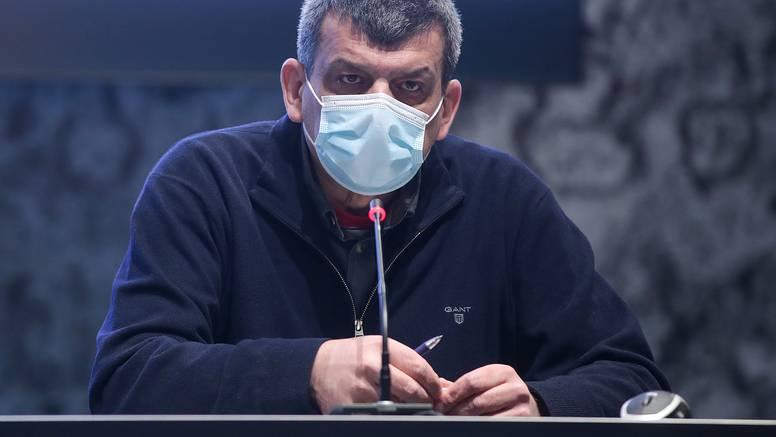 Kaić: 'Protokol će se napraviti jer to ministar Beroš traži'