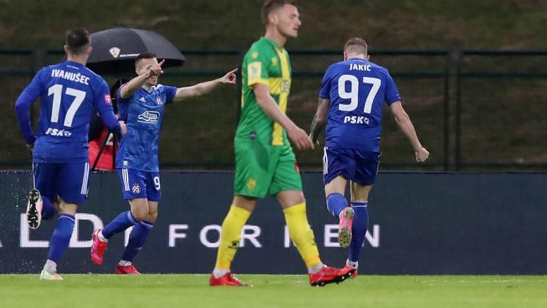 Dinamu 16. kup, Šutalo izgubio, ali ipak će biti među osvajačima