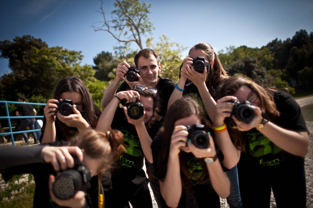 Foto dani mladih Karlovac