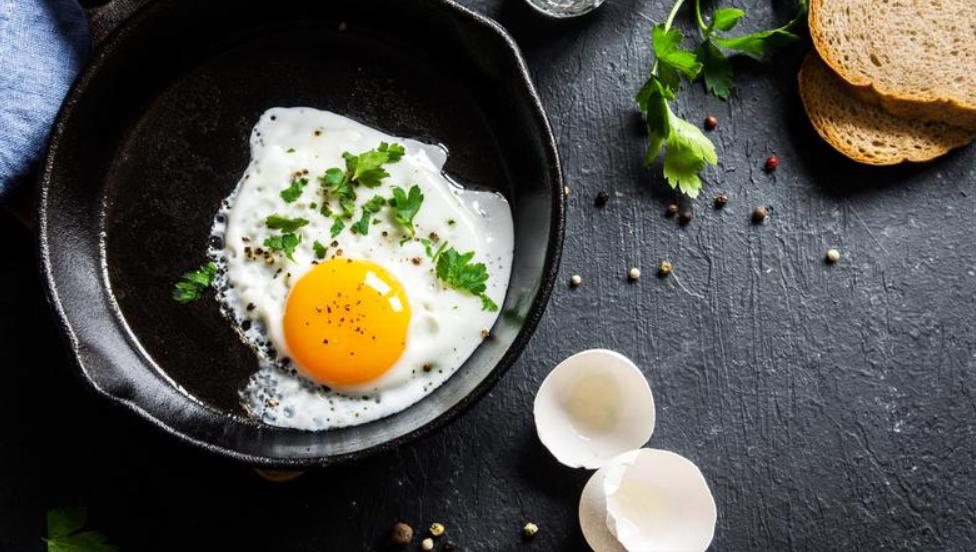 Ako jedete jedno jaje na dan to neće utjecati na zdravlje srca