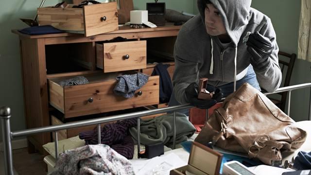 Sačuvajte vrijednosti: Evo gdje će svaki provalnik zaviriti ako vam uđe u stan i na što paziti