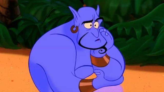 Nisu ga baš primili dobro: Prvi kadrovi iz 'Aladdina' su ružni?
