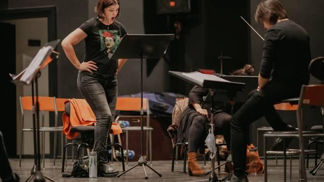 Zvijezde hrvatske opere učit će osobe s post-covid sindromom pravilnim tehnikama disanja