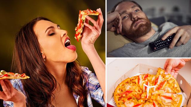 Plaćaju 3100 kuna da gledate serije na Netflixu  i jedete pizzu