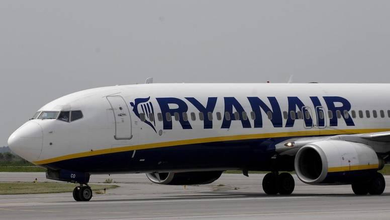 London: Vode se razgovori s Ryanairom oko letova u Osijek