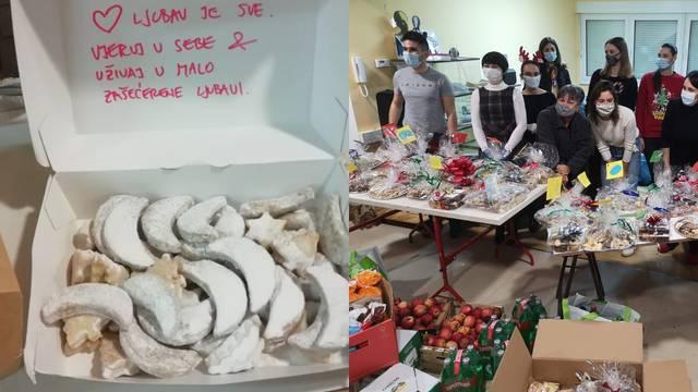 Sretan Božić! Za blagdane su podijelili čak 150 vrsta kolača