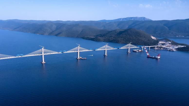Pelješki most: od Sanaderove sramote do Plenkovićeve prćije