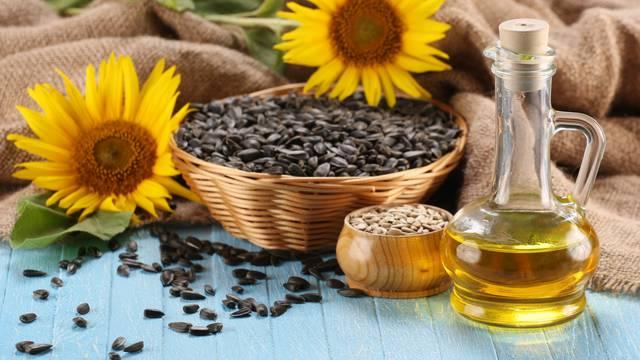 Zdravo i fino: Pet je razloga da jedete suncokretove sjemenke