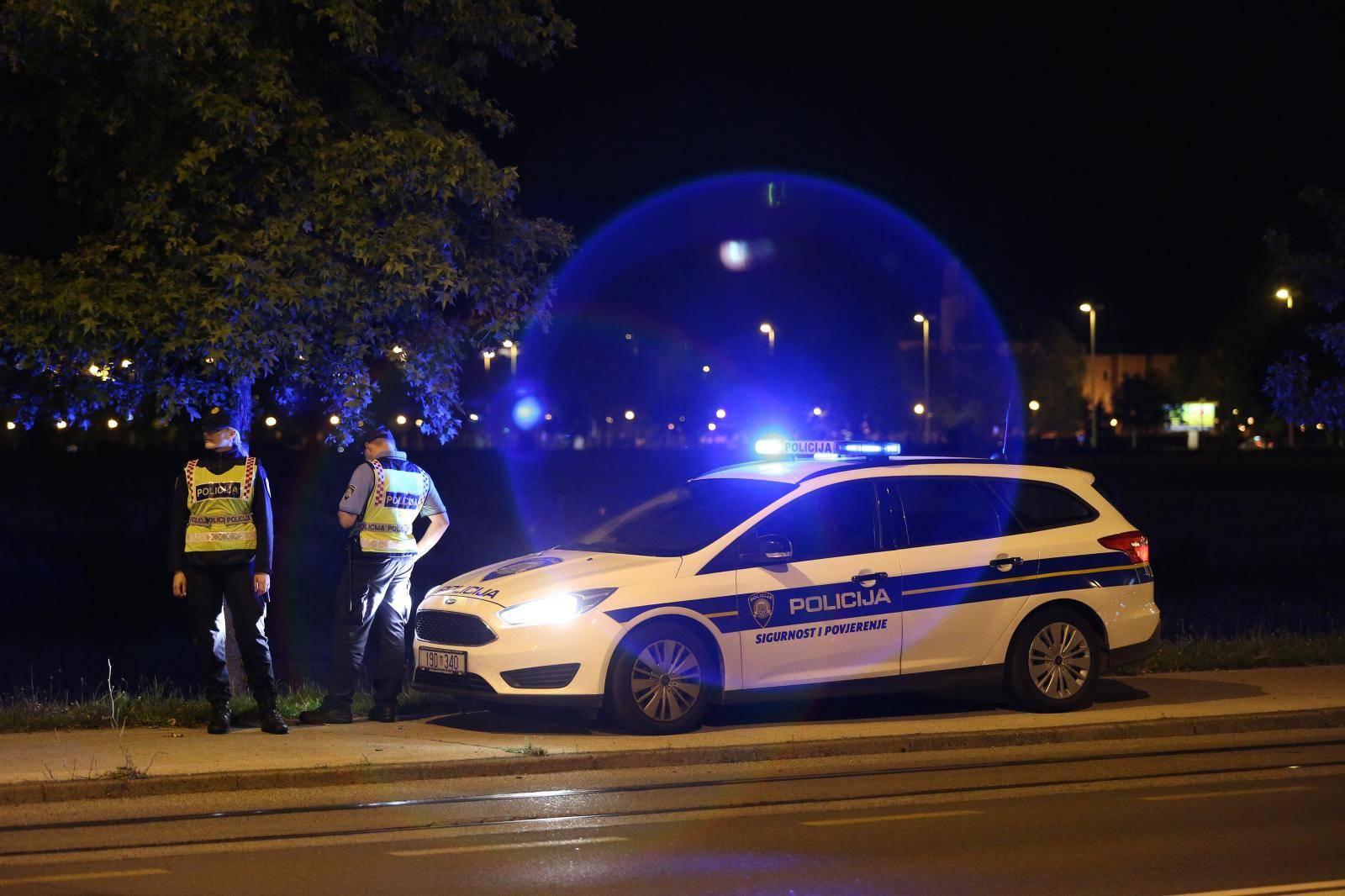 Muškarac (42) smrtno stradao u prometnoj nesreći kraj Kijeva