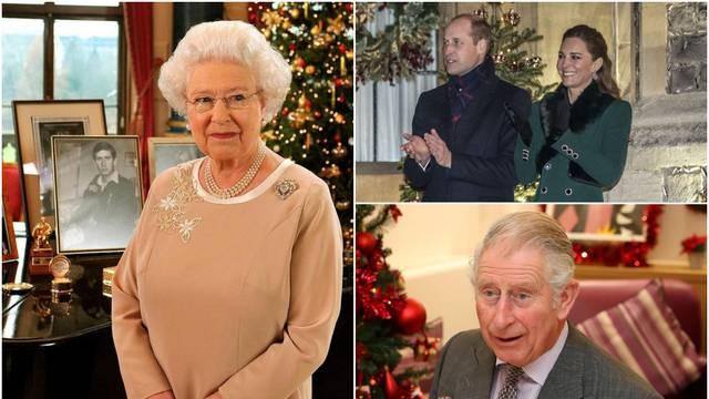 Charles pije višnjevac i martini, a kraljica obožava koktel 'Zaza'
