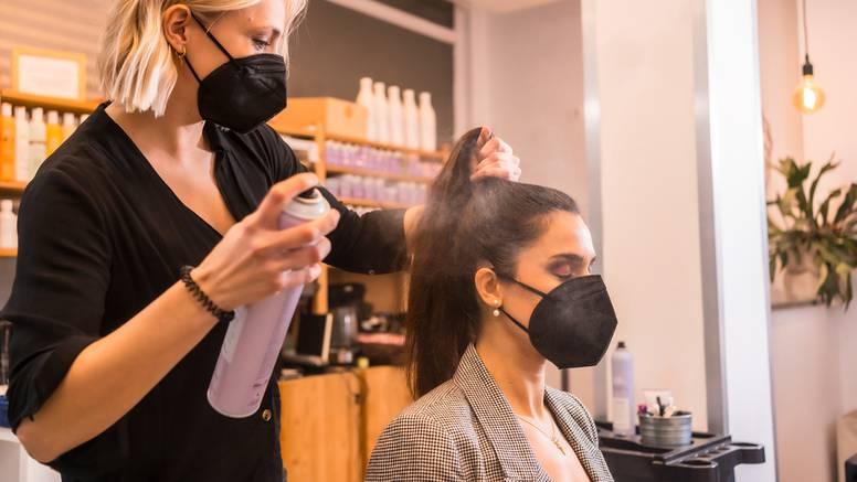 Frizerski saloni se oporavljaju, a nove poslovne mogućnosti su odlična prilika za napredak