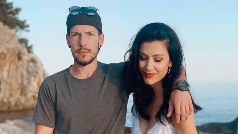 Ana Rucner objavila emotivni video s dečkom: 'Hvala za sve'