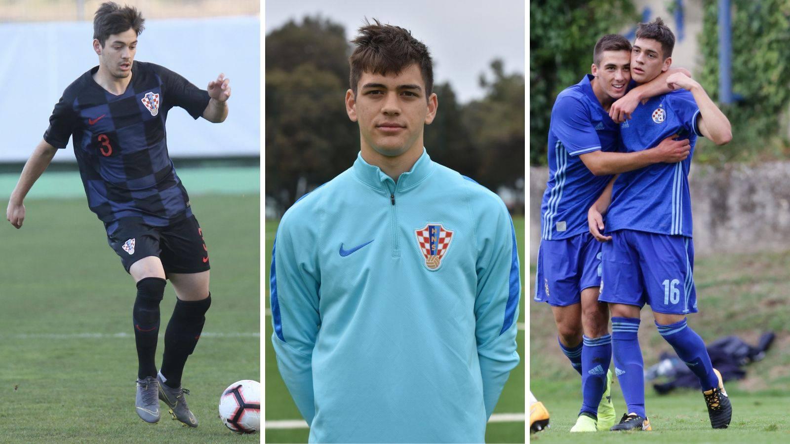 Bradarić putuje u Lille, Hajduk kao zamjenu dovodi dinamovca