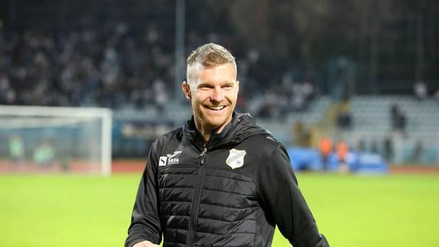 HNK Rijeka odigrala prijateljsku utakmicu s HŠK Zrinjski iz Mostara
