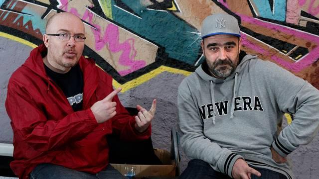 Kultni zagrebački rap duo ima novu pjesmu nakon 17 godina