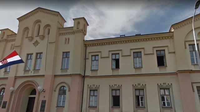 Županijski sud u Bjelovaru