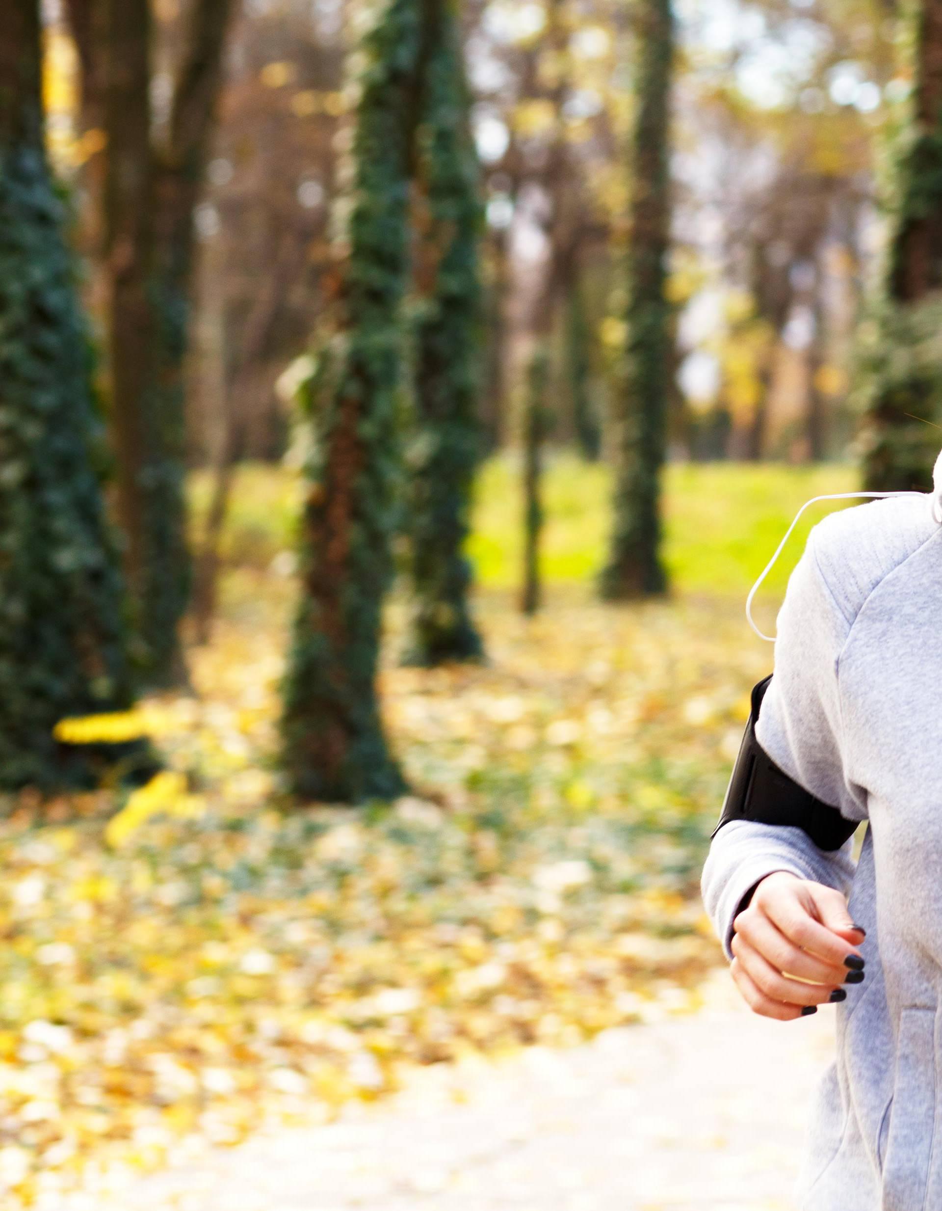 Fat burning zona: Gubitak kila ovisi o tempu kojim trenirate