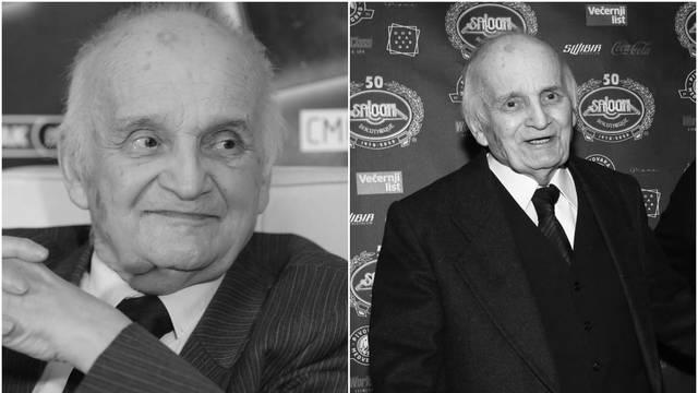 Preminuo je novinar Pero Zlatar