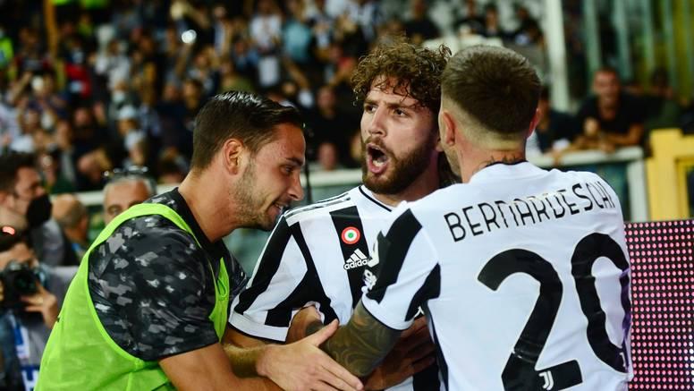 Jurićev Torino nije izdržao, u 86. minuti slomio ga je Juventus
