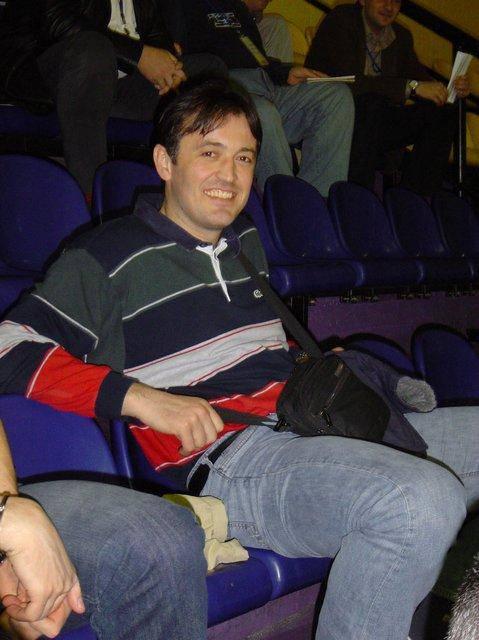 Branimir Kompesak