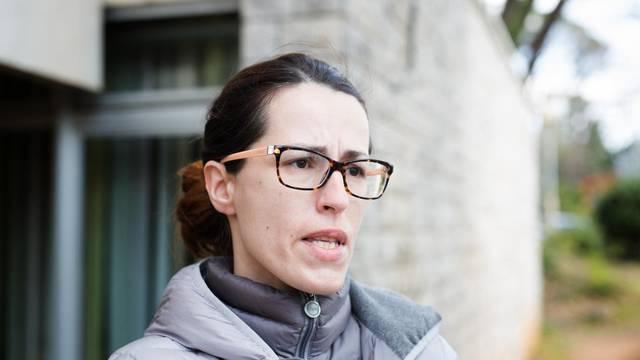 Milina majka organizira covid-odjel u KBC-u Rijeka: Nesebičnu pomoć sada vraćam zajednici