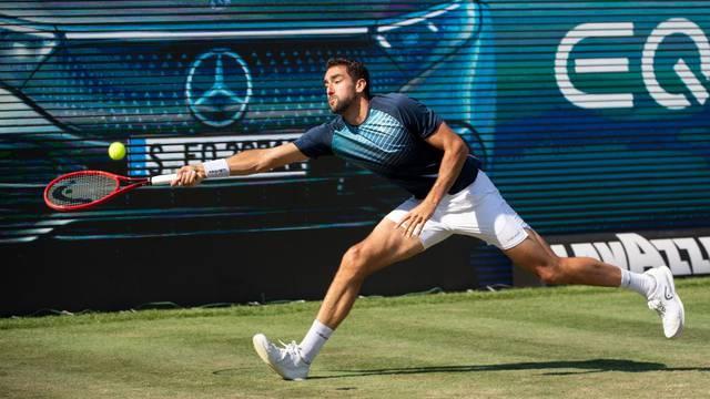 Tennis: ATP Tour - Stuttgart