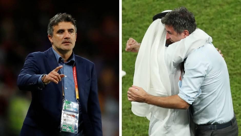 'Ovo je čudesno, sad slavimo, a u finalu želimo Real Madrid...'