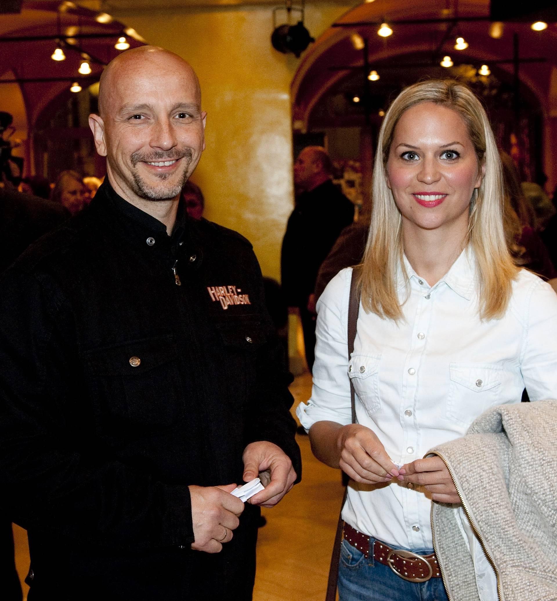 Čekali su 10 godina: Stanković i supruga očekuju drugo dijete