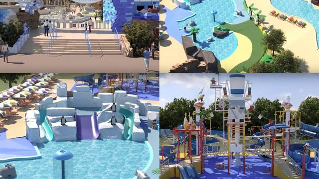 U Gardalandu se otvara vodeni Lego park s mnoštvo atrakcija
