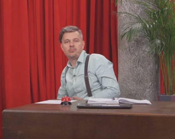 Dario Juričan ima novi show