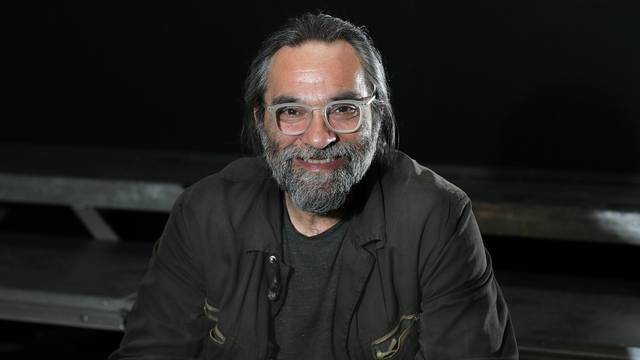 Filip Šovagović je zvijezda nove serije Dragana Bjelogrlića