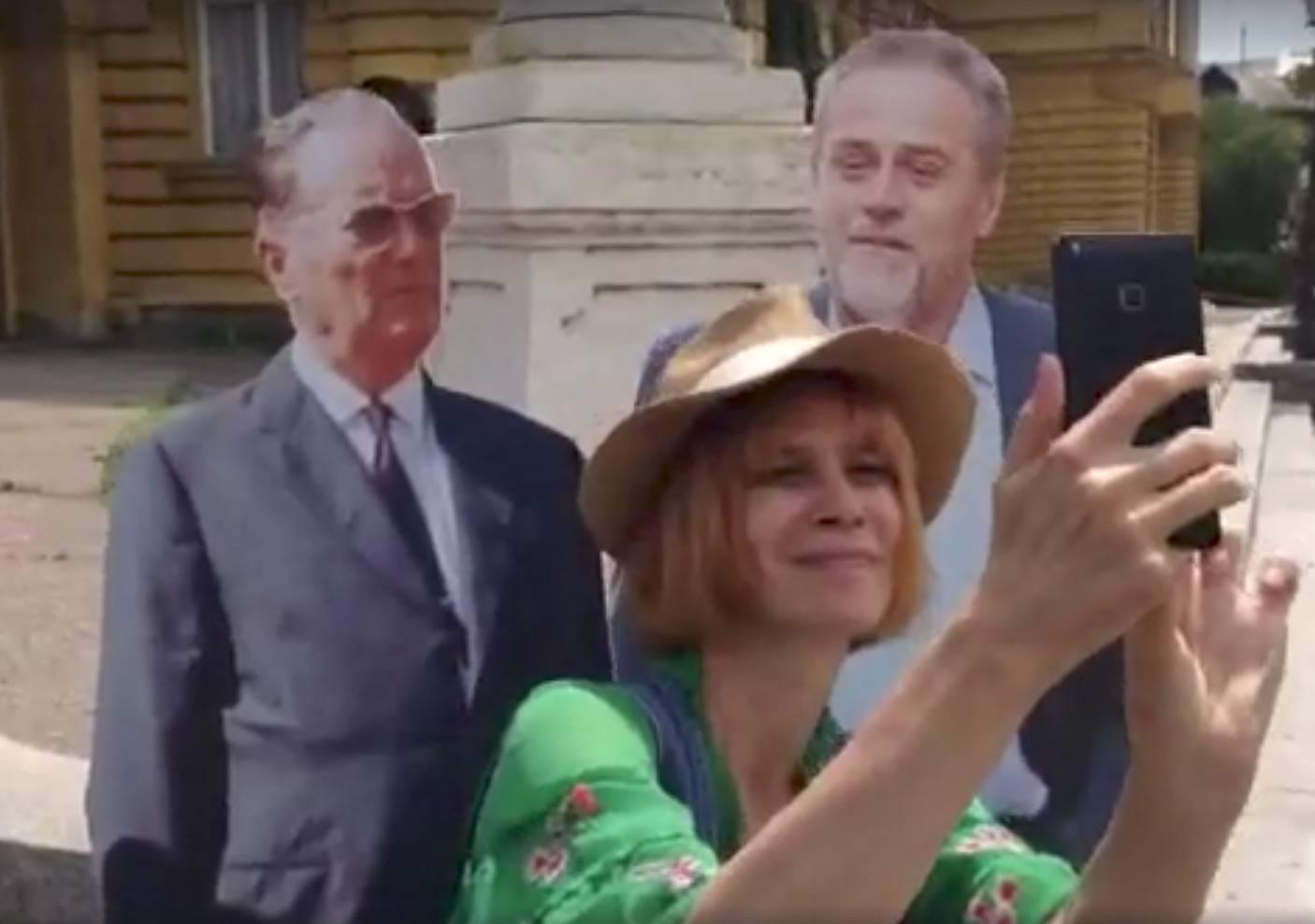 Znaju ga i turisti: S Titom su se slikali, a Bandića ignorirali